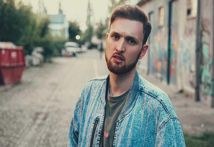 MADOX DARLING German Beatbox 冠军 2019