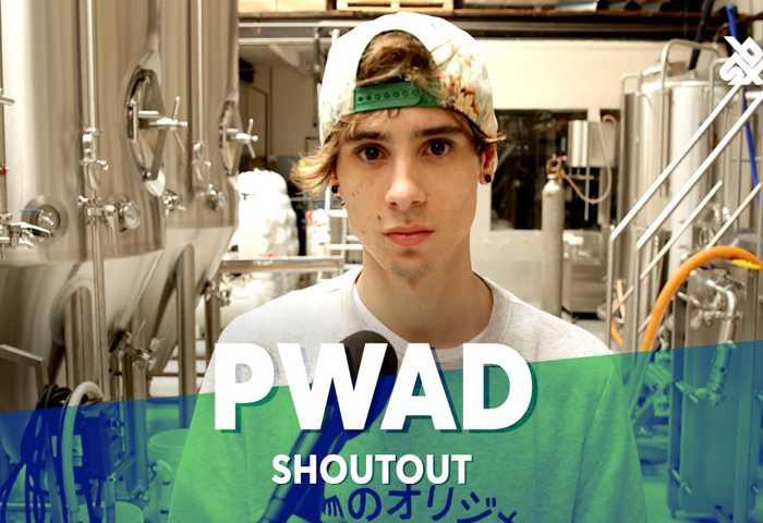 PWAD Uruguayan Beatbox 冠军