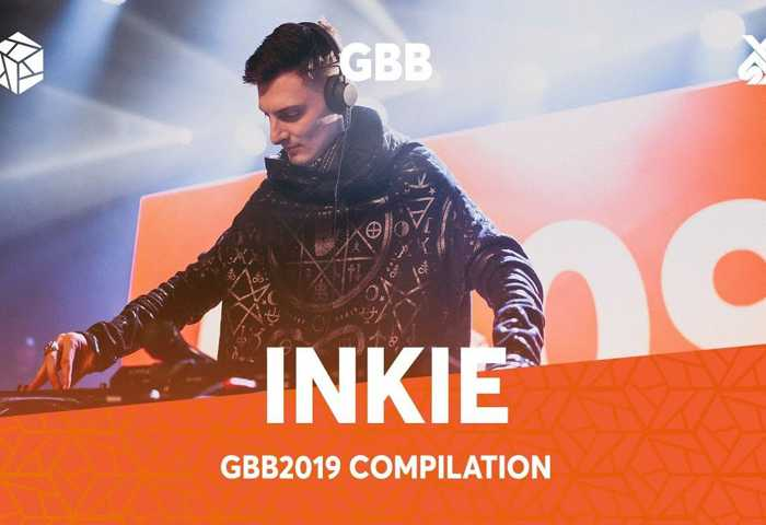 INKIE Beatbox Battle Loopstation 2019 Compilation
