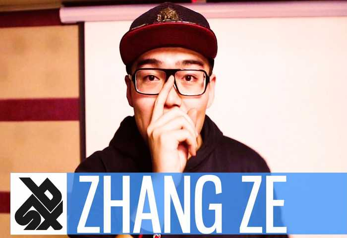 张泽 BANG BANG (Jessie J Beatbox Cover)
