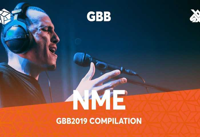 NME Beatbox Battle Loopstation 2019 Compilation