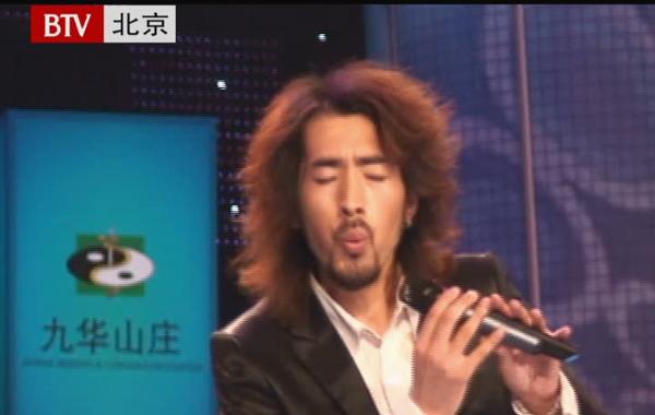 【百变啸乐】(口哨、口技)啸乐行者三强2010纪录片