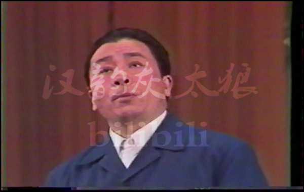 【中国杂技】  口技 80 90 年代资料