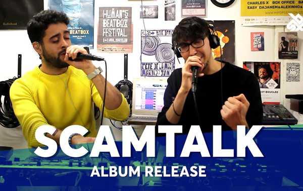 SCAMTALK   Good Times   单曲