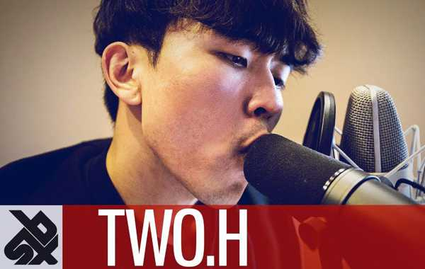 【Shoutout】TWO.H | So What I Dont Give A