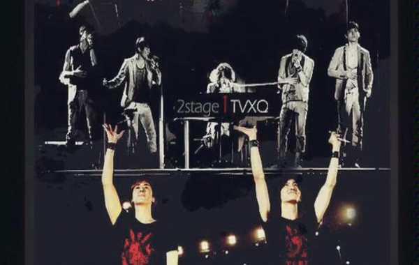 【TVFXQ】南韩唯一的阿卡贝拉和声组合