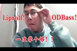 【beatbox】教学!liproll和odbass的深度解析!!