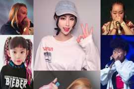 【beatbox】 会beatbox的女孩子最可爱-女beatboxer合集