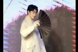 林一 林一舞蹈cover桃源境 扇子舞 Bbox(今天真是风度翩翩的少爷啊)(PS:补女团舞,嘻嘻嘻)