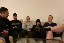 【Dlow】与小伙伴们一起玩BBOX(高能剪辑版)