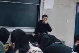 老师麦坏了自己没听出来,于是给大家上了一整堂bbox课