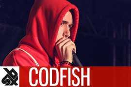 【CODFISH】YouTube播放量近百万的Bbox视频